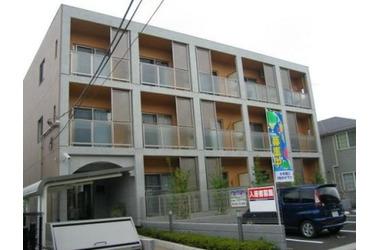 伊奈中央 徒歩2分 3階 1K 賃貸マンション
