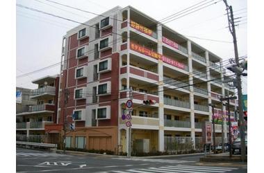 北上尾 徒歩11分3階3LDK 賃貸マンション