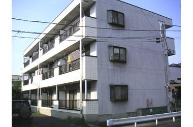 桶川 徒歩10分2階2DK 賃貸マンション