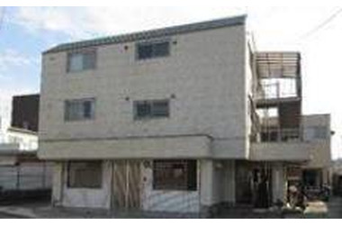 北上尾 徒歩7分2階2DK 賃貸マンション