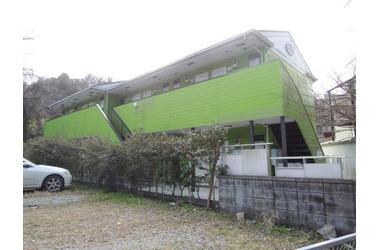 ベルピア・鎌倉第4 2階 1R 賃貸アパート