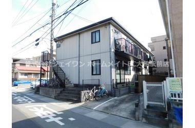 アネックス・T2階1K 賃貸アパート