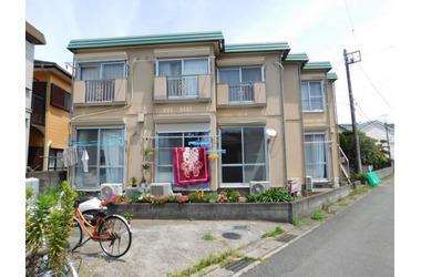 ジュネス鎌倉 1階 1K 賃貸アパート