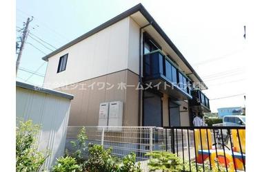 ジュピテ鎌倉 1階 2DK 賃貸アパート