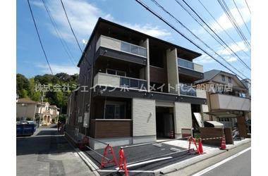 セカンドエレメントA 3階 1LDK 賃貸アパート