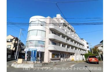 ペルソナージュ横浜 6階 1LDK 賃貸マンション