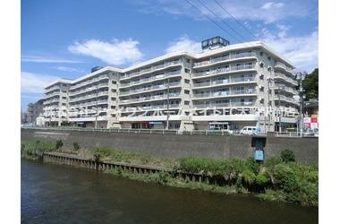 DIKマンション大船 5階 2LDK 賃貸マンション