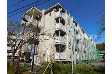 ビレッジハウス鎌倉4号棟 2階 3DK 賃貸マンション