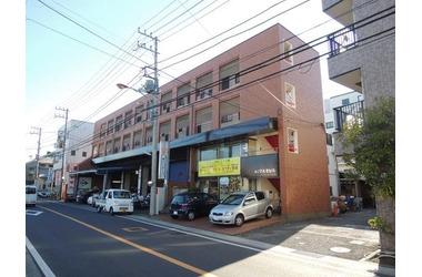 第2マルモビル4階2DK 賃貸マンション