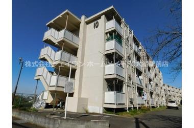 ビレッジハウス鎌倉10号棟 4階 3DK 賃貸マンション