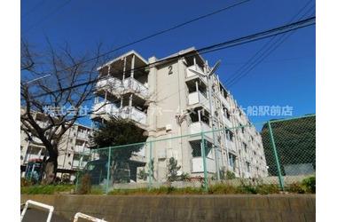 ビレッジハウス鎌倉2号棟 2階 3DK 賃貸マンション