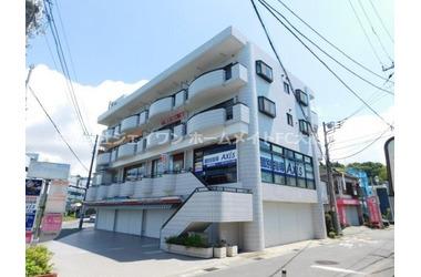 ピュア湘南 4階 3DK 賃貸マンション