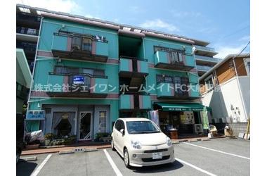 クリオコート西鎌倉 2階 2DK 賃貸マンション