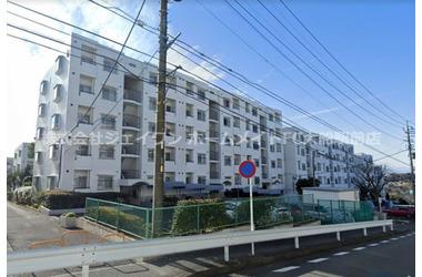 港南台プリンスハイツ四号館 5階 3LDK 賃貸マンション