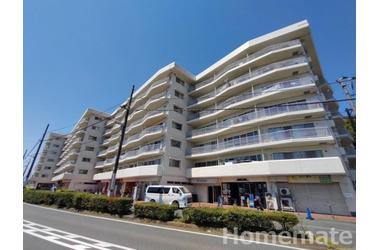 DIKマンション大船 7階 4LDK 賃貸マンション