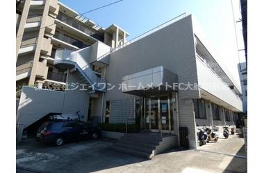 第五ミサオハイツ 2階 2LDK 賃貸マンション