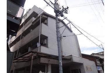 プレアール堺東 5階 1K 賃貸マンション