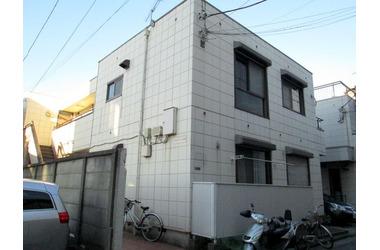 グランディール吉田 2階 2DK 賃貸アパート