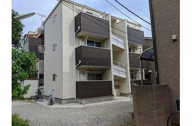 ラ・メール 2階 1K 賃貸アパート