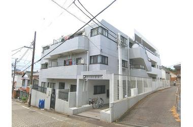 イースト雪谷 3階 1LDK 賃貸マンション