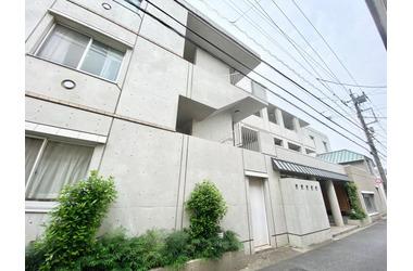 イングルサイドハウス大森 3階 2DK 賃貸マンション
