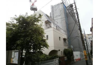 ベルメゾン山王 1階 2DK 賃貸マンション