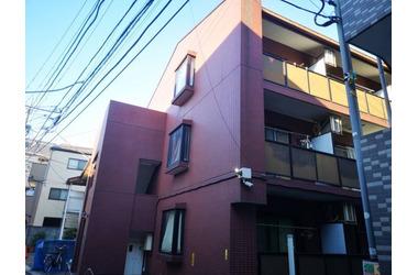 パークサイド平和島 1階 1DK 賃貸マンション