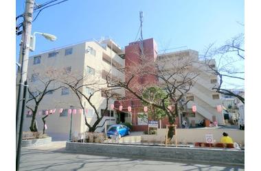シャトー富士 3階 2SLDK 賃貸マンション