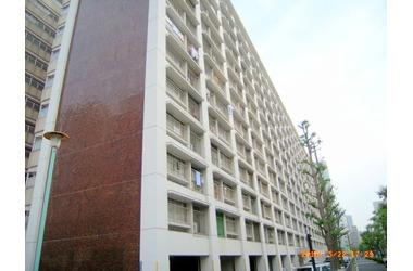 大森駅前住宅 1号棟 13階 3DK 賃貸マンション