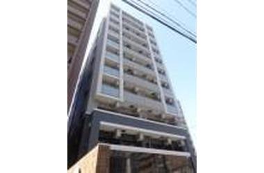 エスリード谷町六丁目 10階 1K 賃貸マンション