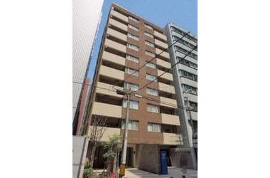 エステムコート心斎橋アルテール7階1R 賃貸マンション