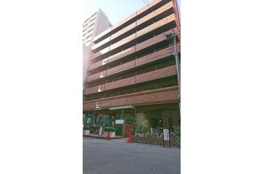 堺筋本町アーバンライフ9階1R 賃貸マンション