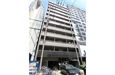 エイペックス梅田東Ⅱ 12階 1K 賃貸マンション