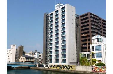 サムティ西長堀リバーフロント6階1R 賃貸マンション