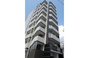 プレミアムコート天神橋エイト2階1R 賃貸マンション