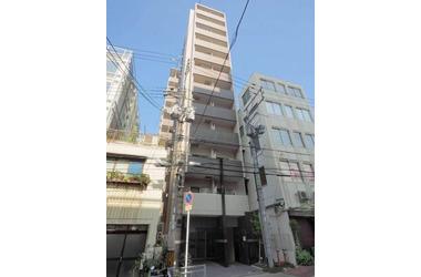 レジュールアッシュ大阪城WEST6階1R 賃貸マンション