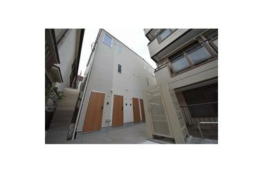 CB蒲田シャルマン 2階 2LDK 賃貸アパート