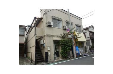 山田コーポ 2階 5R 賃貸アパート