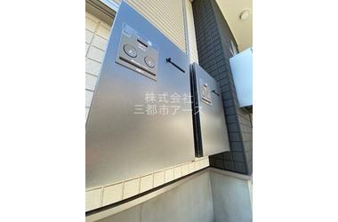 メゾンコーワ目黒本町 1階 1SLDK 賃貸アパート