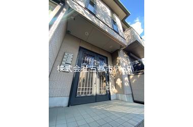 ラヴィール 2階 2LDK 賃貸アパート