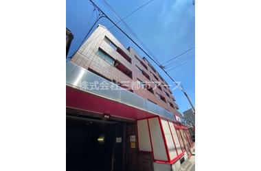 ノアール 5階 2LDK 賃貸マンション