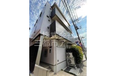 セレーナ 1階 2DK 賃貸マンション