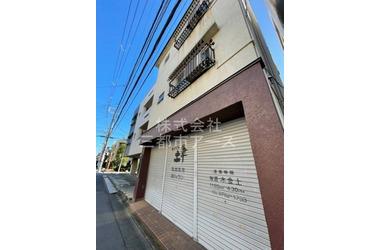 サンライズ・マンション 3階 2LDK 賃貸マンション