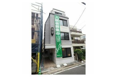 ECLUSE TOGOSHI 1階 1LDK 賃貸マンション