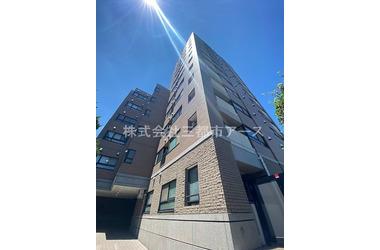 カブラキィノ 2階 2LDK 賃貸マンション