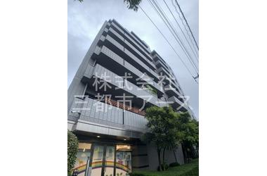 ミサワホームズ東大井 4階 3LDK 賃貸マンション
