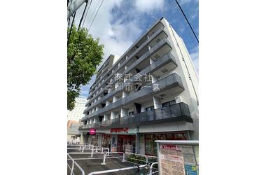アーバネックス大井仙台坂 7階 2LDK 賃貸マンション