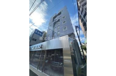 ホーメイレジデンス南馬込Ⅱ 6階 2DK 賃貸マンション