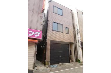 プレジオ戸越 3階 2DK 賃貸マンション