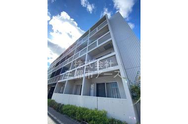 ステージファースト西大井一番館 4-5階 1LDK 賃貸マンション